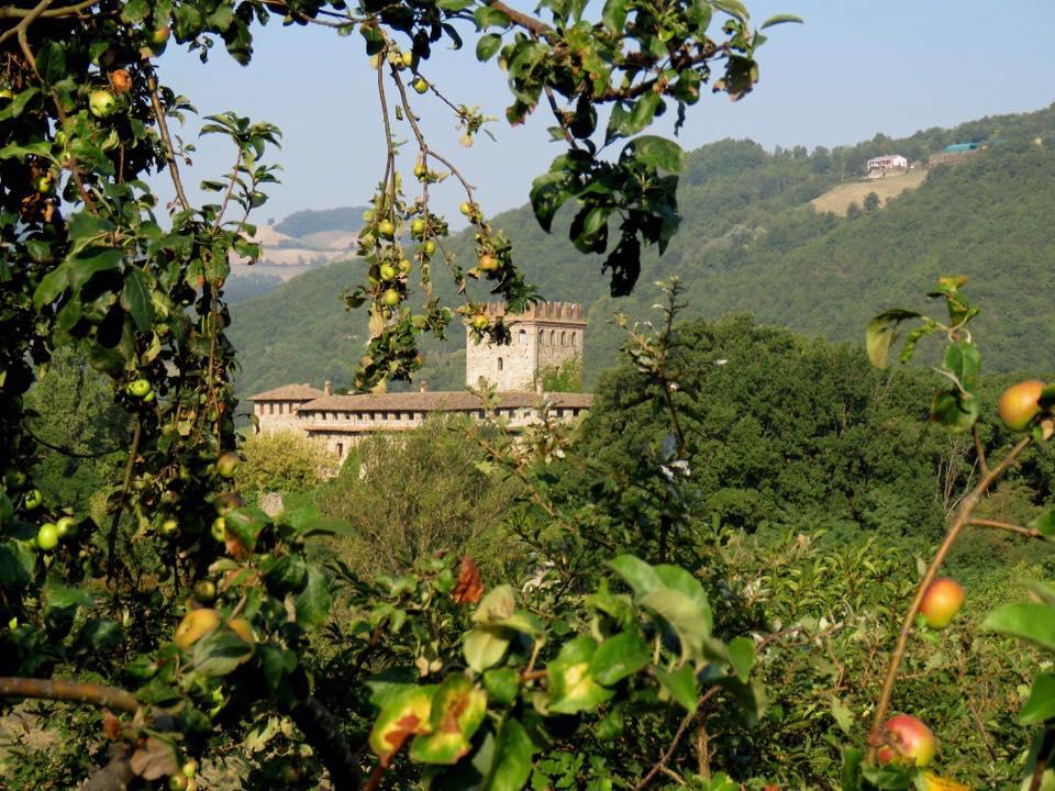 Castello di Montechiaro_ValTrebbia_PC